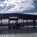 Projeto de estrutura metálica